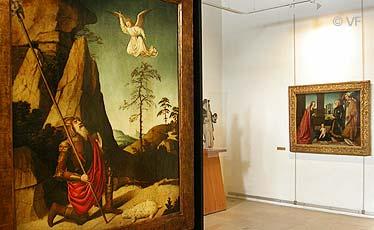 Музеи Авиньона - Musée du Petit Palais