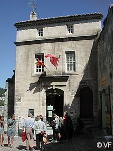 Les baux de provence photos horizon provence - Office de tourisme des baux de provence ...