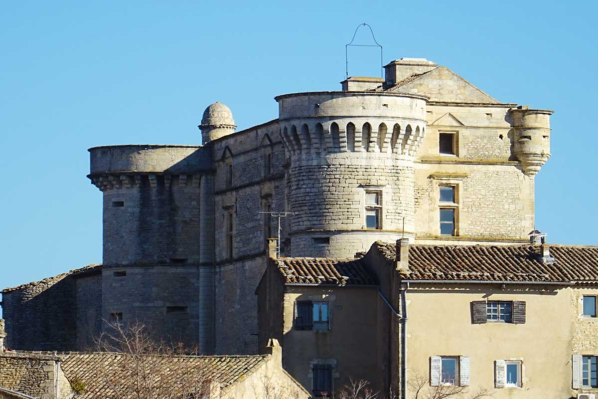 Photo Gordes © Horizon Provence