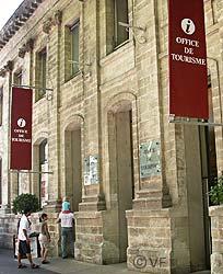 Ch teauneuf du pape le 4 12 2010 a domi mots - Office de tourisme chateauneuf du pape ...