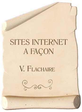 Sites Internet à façon