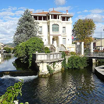 Bed and breakfast Isle sur Sorgue
