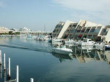 Le grau du roi et l 39 espiguette en camargue photos - Meteo marine de cerbere a port camargue ...