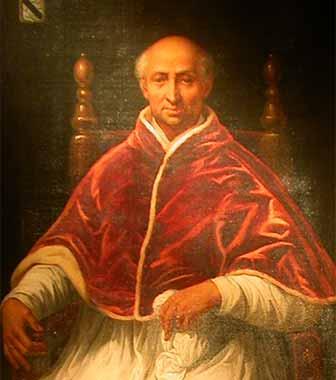 Clément 6 pape en Avignon