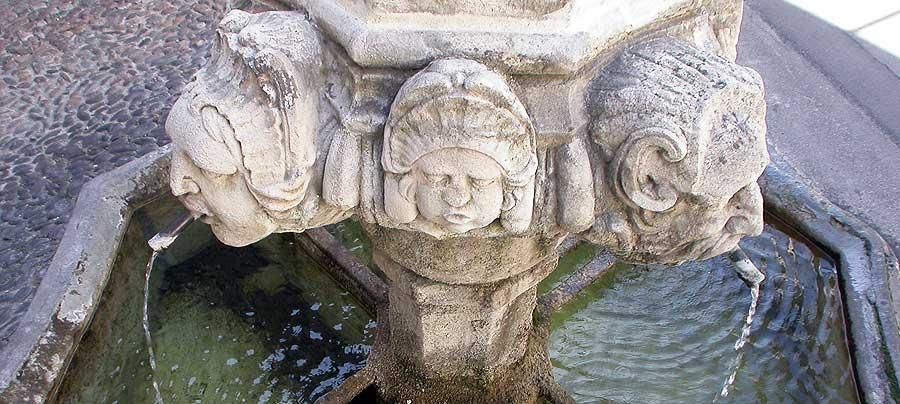 Pernes les fontaines photos horizon provence - Office du tourisme pernes les fontaines ...