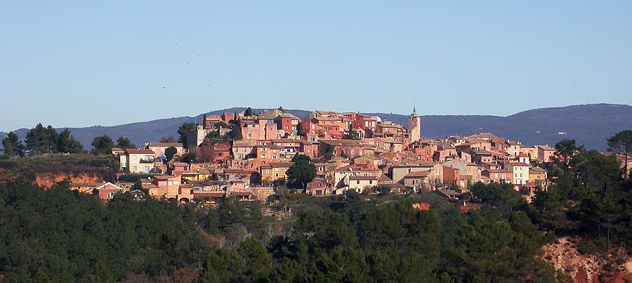 Roussillon © VF