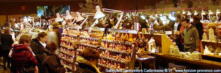 Salon des santonniers orange photos horizon provence for Salon avignon