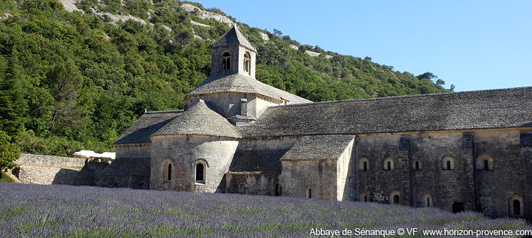 Senanque Abbey © VF
