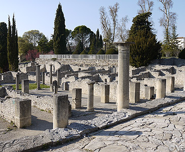 Vaison la romaine photos horizon provence - Office du tourisme de vaison la romaine ...